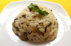 arroz salvaje 1